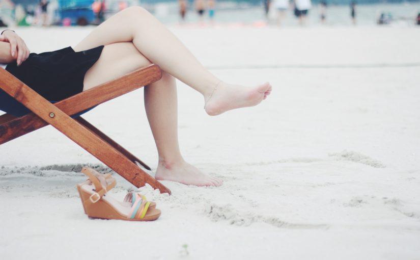 Rodzaje depilacji- jak efektywnie usuwać zbędne owłosienie
